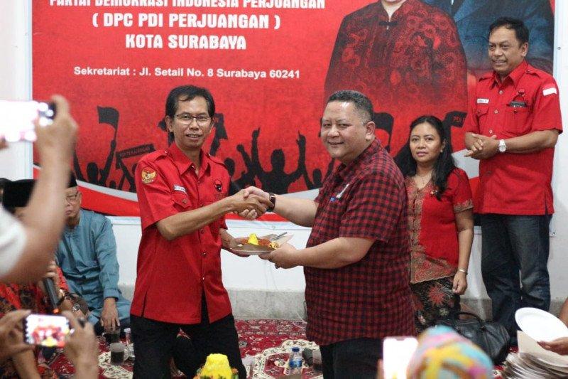 PDI Perjuangan siapkan kantor pemenangan Pilkada Surabaya 2020