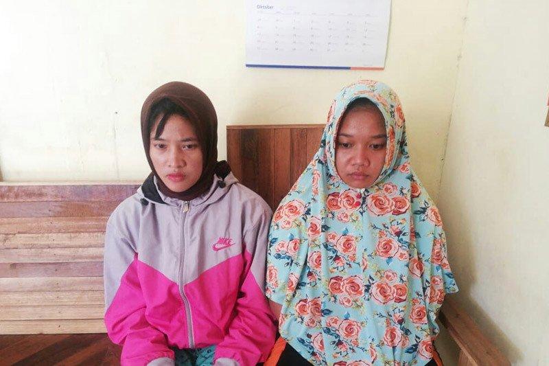 Perampok berpistol beraksi di Aceh Utara, dua karyawati koperasi jadi korban