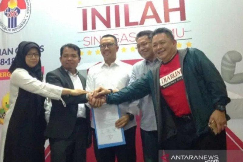 KPAI-Djarum sepakat tanpa logo