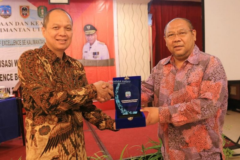 Optimalkan Pustaka Borneo sebagai CoE Budaya Lokal Kalimantan