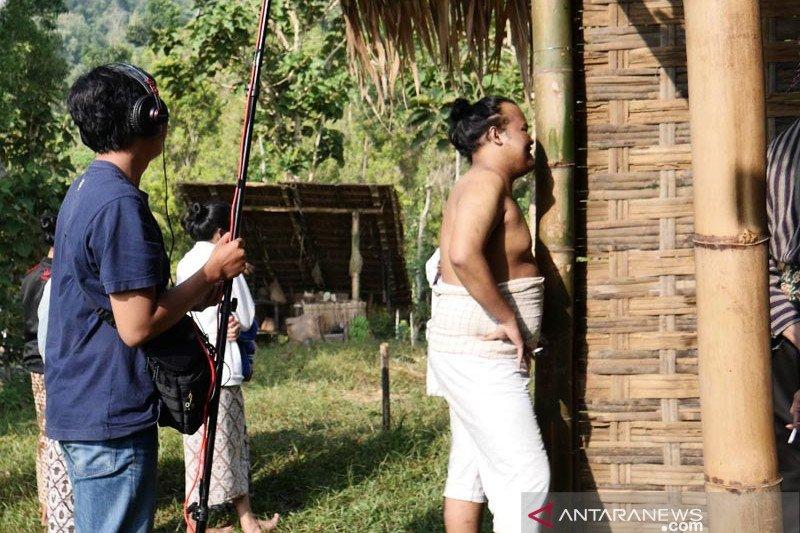 """Telaah - """"Titi Mangsa"""", generasi baru perfilman Magelang"""