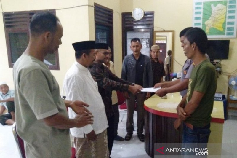 KUA di Aceh Barat polisikan penghulu diduga gadungan