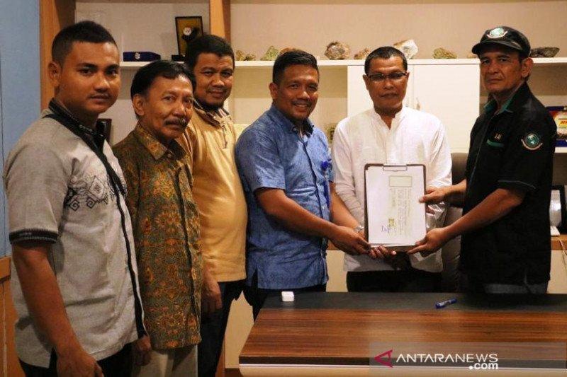 Aceh promosikan batu giok ke Hongkong