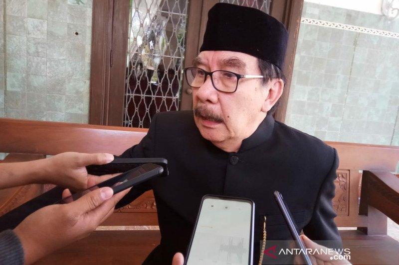 Antasari Azhar sesalkan sikap pimpinan KPK