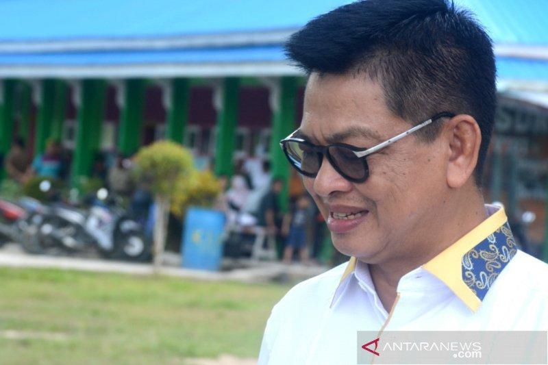 Gubernur Kaltara berharap Firli bentuk perwakilan KPK di daerah