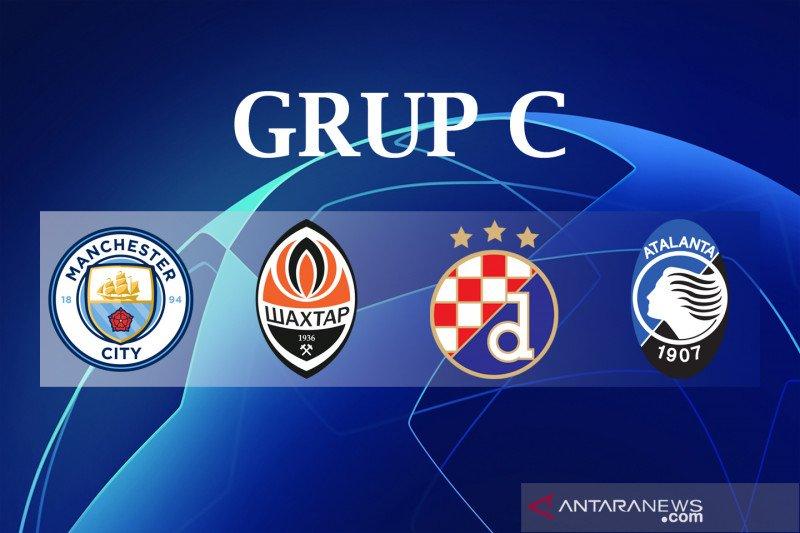 Prediksi Shakhtar Donetsk vs Manchester City di laga Liga Champions, Kamis dini hari