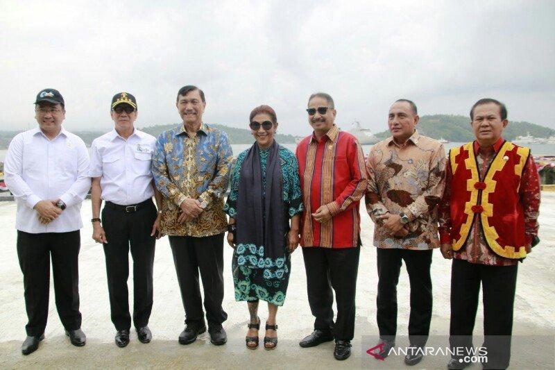 Pemerintah bertekad jadikan Nias pintu gerbang destinasi wisata dunia