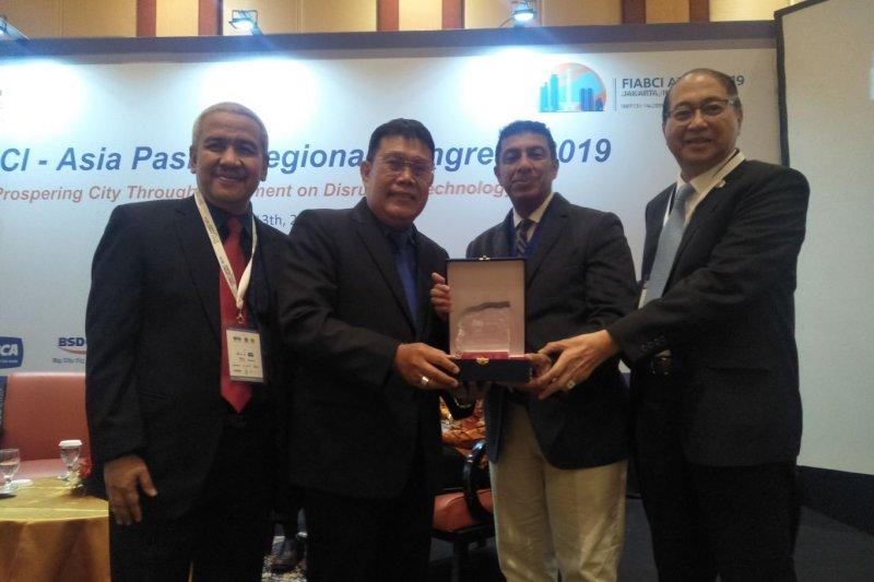 Kota Denpasar raih penghargaan
