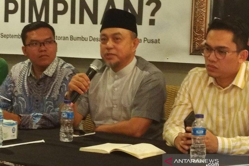 Analis Politik: capim DPD harus miliki karakter dan kepemimpinan kuat
