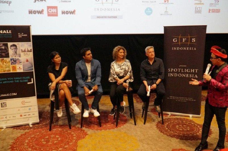 Bali International Film Festival 2019 akan tayangkan 92 film dari 28 negara