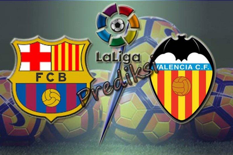 Pratinjau pertandingan Barcelona vs Valencia