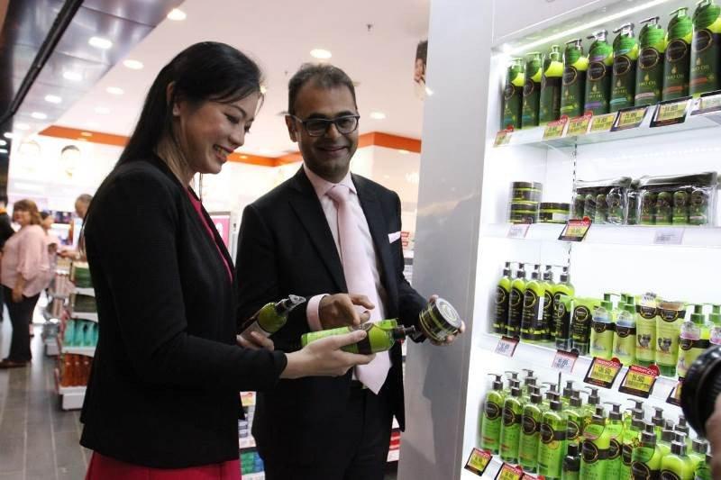 Guardian hadirkan produk kecantikan-kesehatan untuk perempuan Indonesia