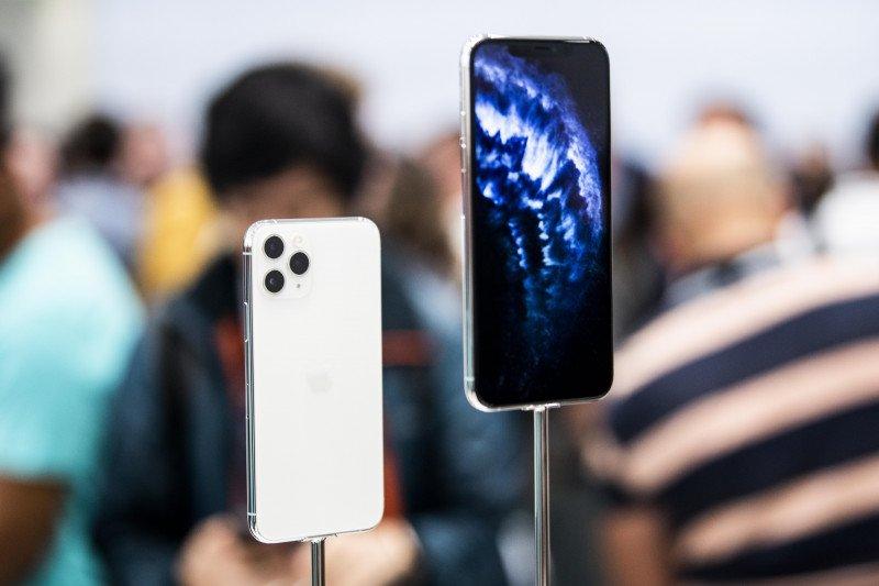 iPhone 11 pro warna emas tak laku bagi para pembeli