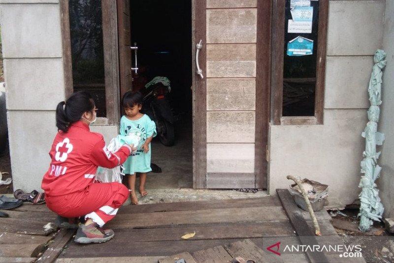 PMI kerahkan tim pertolongan pertama bantu korban kabut asap Pontianak
