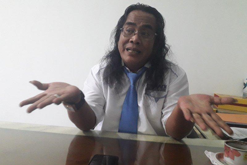 Praktisi hukum minta pembakaran hutan dihukum tindak pidana korupsi