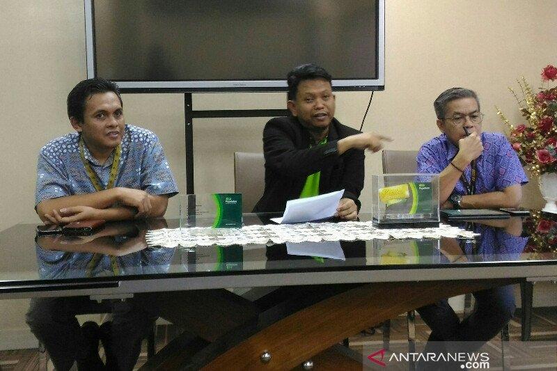 PT Pegadaian Kanwil VI Makassar  salurkan pinjaman Rp5,34 triliun