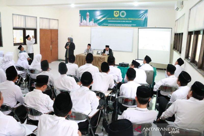 Bupati Bogor libatkan kader ulama sukseskan program pemerintah
