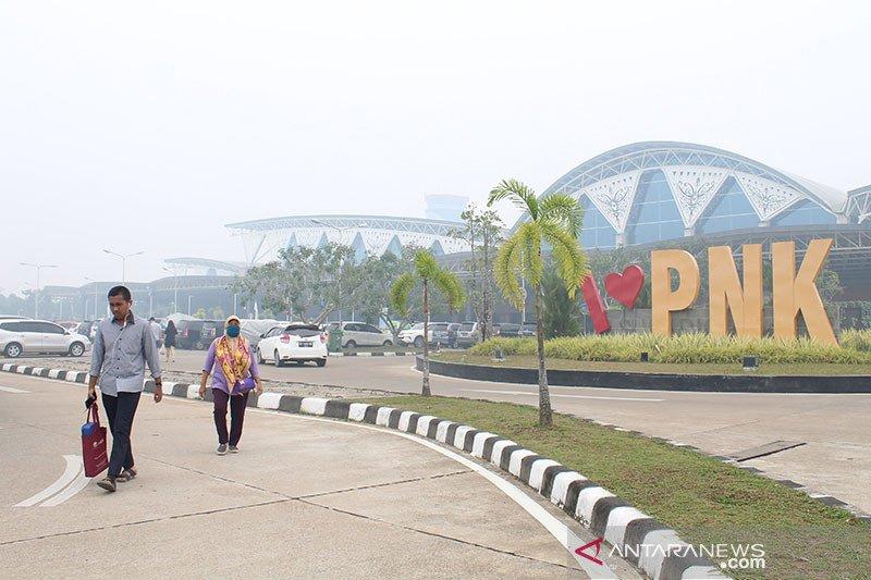Gubernur Kalbar usul penutupan sementara penerbangan Pontianak-Kuching