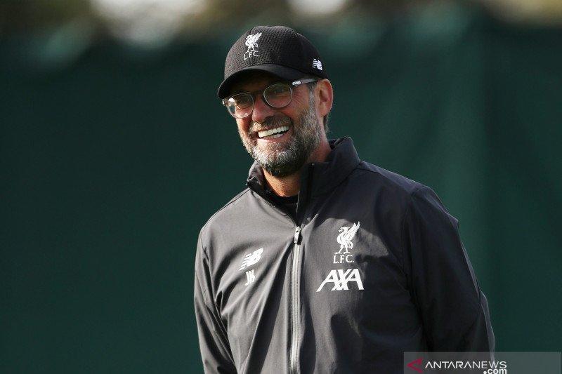Jurgen Klopp bisa tinggalkan Liverpool karena cuaca
