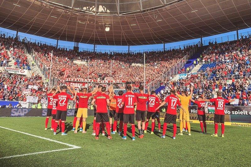 Klasemen Liga Jerman