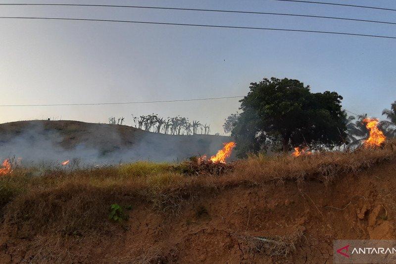 Pemprov Gorontalo tetapkan status darurat kekeringan