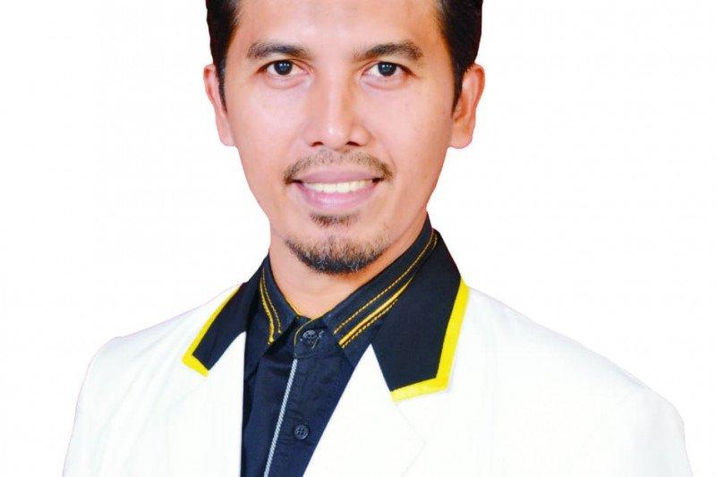 DPD PKS dorong Muhammad Wahyuddin untuk maju calon Wali Kota Palu