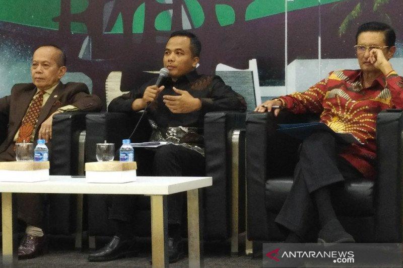 Pembahasan Haluan Negara di MPR mengerucut pada dua opsi