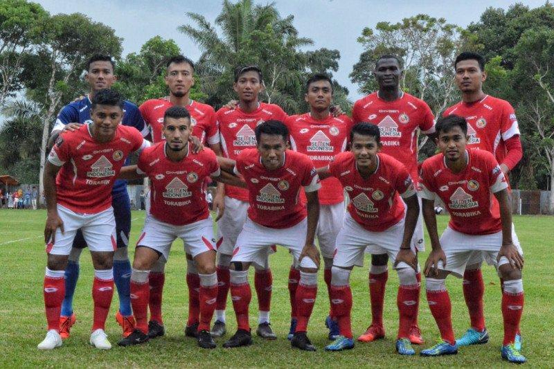 Semen Padang dapat empat pemain baru jelang jendela transfer ditutup