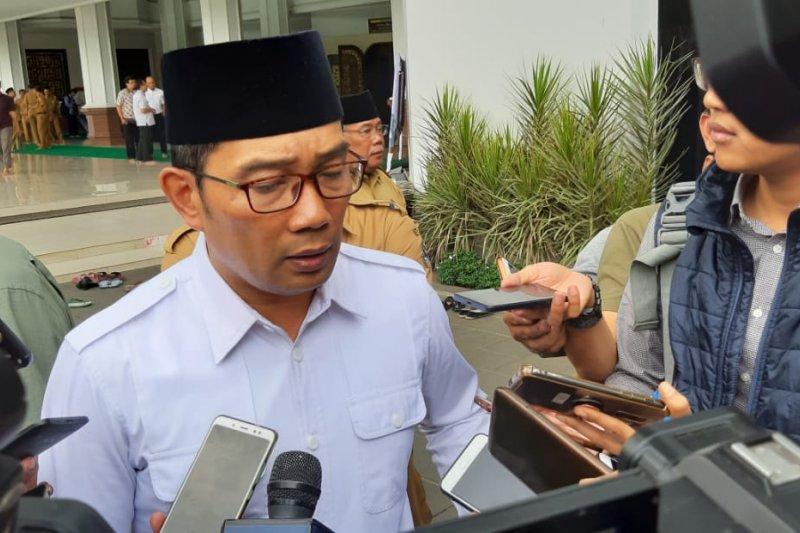 Ridwan Kamil apresiasi petisi Bandara Kertajati jadi Bandara BJ Habibie