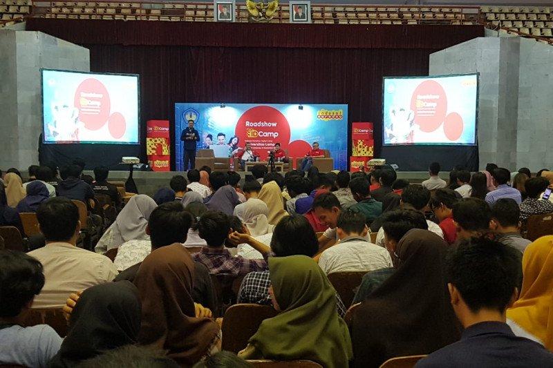 Indosat Digital Camp beri 10.000 beasiswa