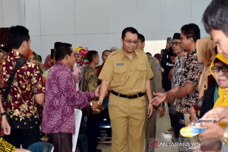 NTB mengirimkan 176 penerima beasiswa ke Polandia dan Malaysia