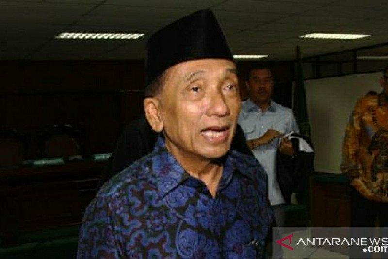 Faud Amin akan dikebumikan di Martajasa
