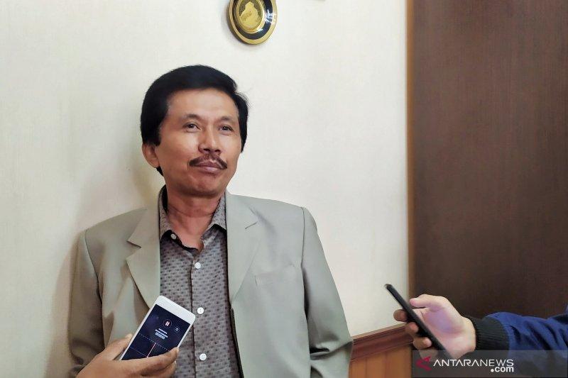 Legislator Kota Bandung ditangkap terkait dugaan korupsi alkes