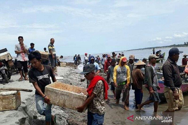 November, Mukomuko targetkan penyaluran bantuan KKP