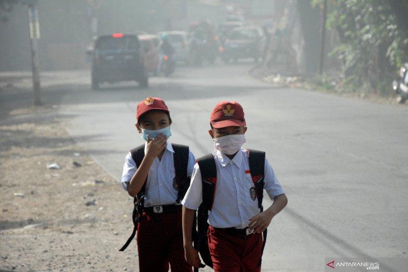 Siswa di Dharmasraya mulai sekolah besok