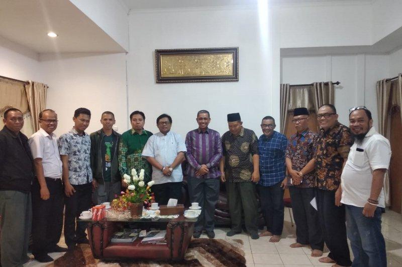 Bupati Wajo minta Milad Muhammadiyah ke-107 Jangan hanya sebatas seremonial