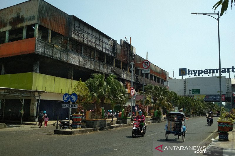 Nilai lelang bangunan Kudus Plaza ditaksir Rp600 juta