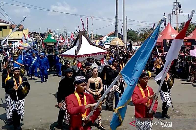 Festival Nelayan segera digelar di Cilacap