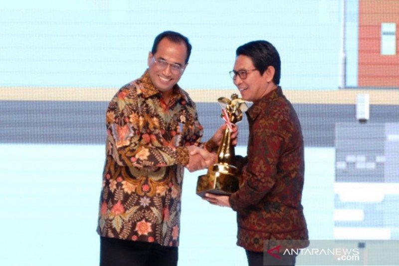 Badung kembali raih penghargaan WTN Nasional