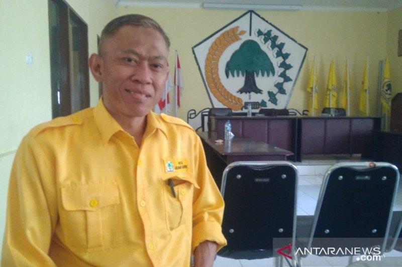 Golkar Cianjur menunggu waktu usung calon bupati