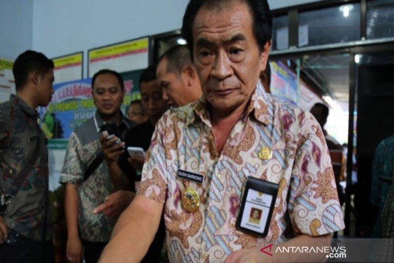 Pemkab Banjarnegara tingkatkan infrastruktur jalan menuju Dieng