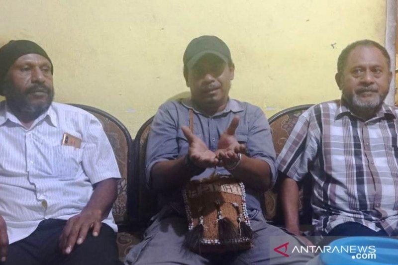 Mayjen TNI Herman Asaribab dinilai putra terbaik Papua di TNI