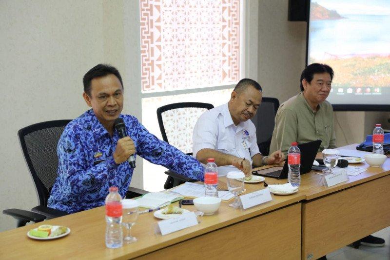 Kemenko Kemaritiman RI dorong PLTSa Lampung masuk klausul Perpres