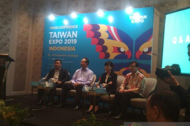 Taiwan bidik wisatawan Indonesia dengan tawaran wisata halal