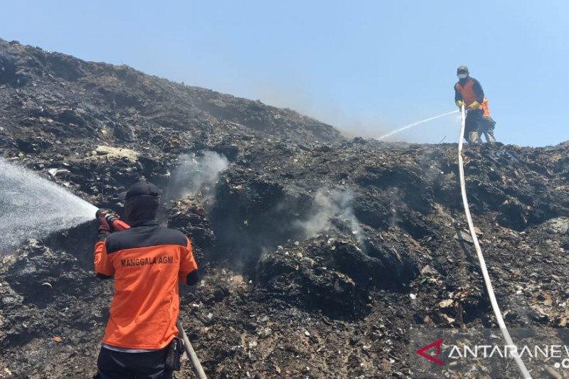 Akademisi Unhas sarankan kurangi aktivitas luar rumah hindari asap TPA