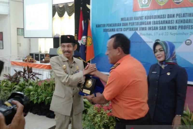 Direktur Operasi Basarnas: Tugas SAR juga milik masyarakat