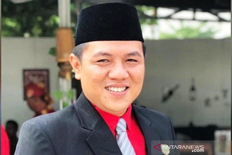 Pelantikan pimpinan DPRD Barito Timur tertunda
