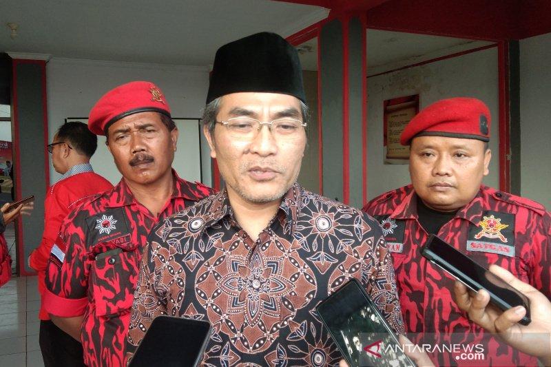Wabup Bantul: penjaringan bakal calon kepala daerah partai lain terbuka