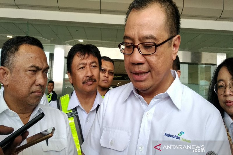 Okupansi penumpang di YIA  naik 40 persen pada Agustus