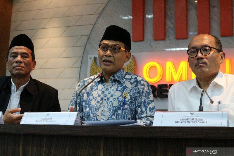 Ombudsman: BPJPH belum efektif